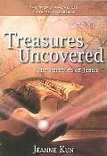 Treasures Uncovered The Parables of Jesus
