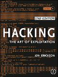 Hacking The Art of Exploitation