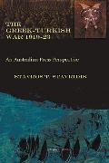 The Greek-Turkish War 1919-23