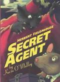 Herbert Fieldmouse, Secret Agent