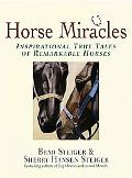 Horse Miracles Inspirational True Tales of Remarkable Horses