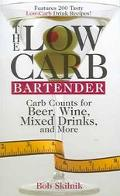 Low Carb Bartender Carb Counts For Beer, Wine, Mixed Drinks And More