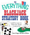 Everything Blackjack Strategy Book Surefire Ways To Beat The House Every Time!