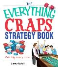 Everything Craps Strategy Book Win Big Every Time!