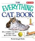 Everything Cat Book