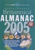 Encyclopedia Britannica Almanac 2005