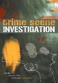Crime Scene Investigation An Introduction