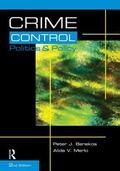 Crime Control, Politics & Policy