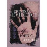 Criminal Evidence (John C. Klotter Justice Administration Legal Series)