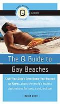 Q Guide to Gay Beaches