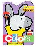 Buzzy and Friends Colors