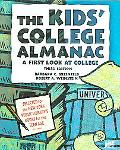 Kids College Almanac First Look at College