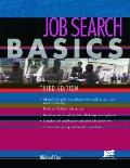 Job Search Basics