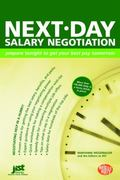 Next-day Salary Negotiation Prepare Tonight to Get Your Best Pay Tomorrow