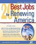 200 Best Jobs for Renewing America