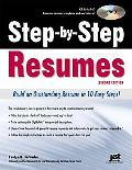 Step-by-Step Resumes, Second Edition : Build an Outstanding Resume in 10 Easy Steps!