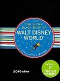 Little Black Book of Walt Disney World 2010 (2nd Edition) (Travel Guide)