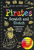 Pirates An Art Activity Book for Adventurous Artists and Explorers of All Ages