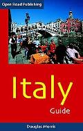 Open Road Italy