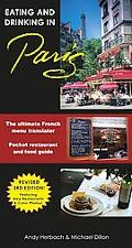 Eating and Drinking in Paris Menu Translator and Restaurant Guide
