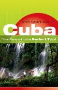Open Road's Best of Cuba