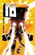Warlord of Io