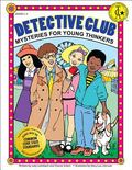 Detective Club Mysteries for Young Thinkers