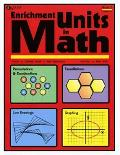 Enrichment Units in Math Book 2