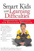 Smart Kids With Learning Difficulties Overcoming Obstacles and Realizing Potential