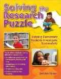 Solving the Research Puzzle