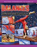 Balances (Multiage Differentiated Curriculum for Grades 4-6)