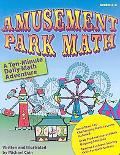Amusement Park Math
