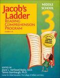 Jacobs Ladder Reading Comprehension Program, Level 3