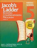 Jacob's Ladder Reading Comprehension Program - Level 5