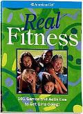 Real Fitness 101 Games and Activities to Get Girls Going!