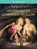 Midnight in Lonesome Hollow A Kit Mystery