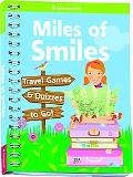 Miles of Smiles Travel Games and Quizzes to Go