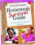 School Smarts Homework Survival Guide