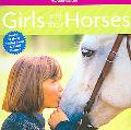 Girls And Their Horses