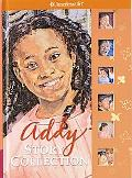 Addy Story Collection