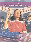 Changes for Rebecca (American Girl Collection Series: Rebecca #6)