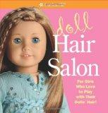 Doll Hair Salon (American Girl)