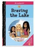 Braving the Lake (American Girl)