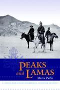 Peaks and Lamas