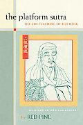 Platform Sutra The Zen Teaching of Hui-Neng