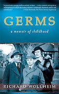 Germs A Memoir of Childhood
