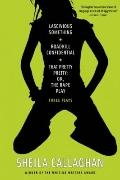 Lascivious Something/Roadkill Confidential/That Pretty Pretty; or, the Rape Play : Three Plays