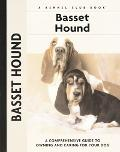 Basset Hound A Comprehensive Guide to Owning and Caring for Your Dog