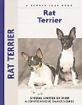 Rat Terrier A Comprehensive Owner's Guide