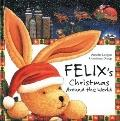 Felix's Christmas Around the World